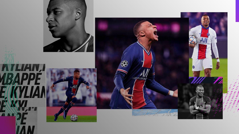 FIFA 21 Standard Edition PS4™ y PS5™