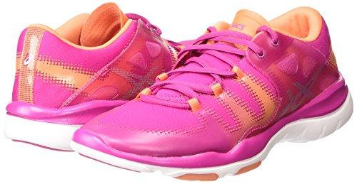 Asics - Gel-fit Vida, Zapatillas De Deporte para Exterior Mujer, Rosa 37,5 y 38