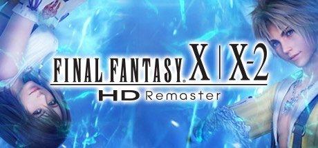 [STEAM] FINAL FANTASY X/X-2 HD Remaster