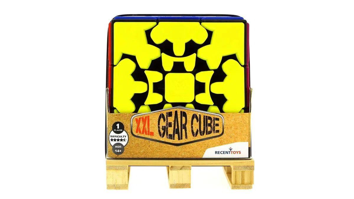 Cubo XXL Gear Cube