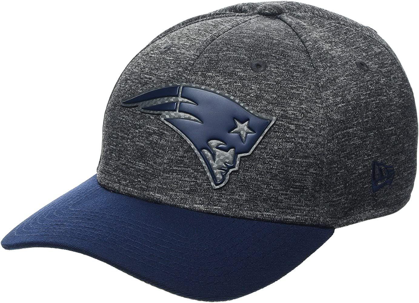 Gorra New England Patriots (Talla M-L)
