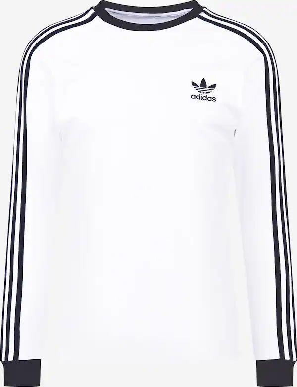 Camiseta vintage Adidas 100% algodón Tallas M a XXL.