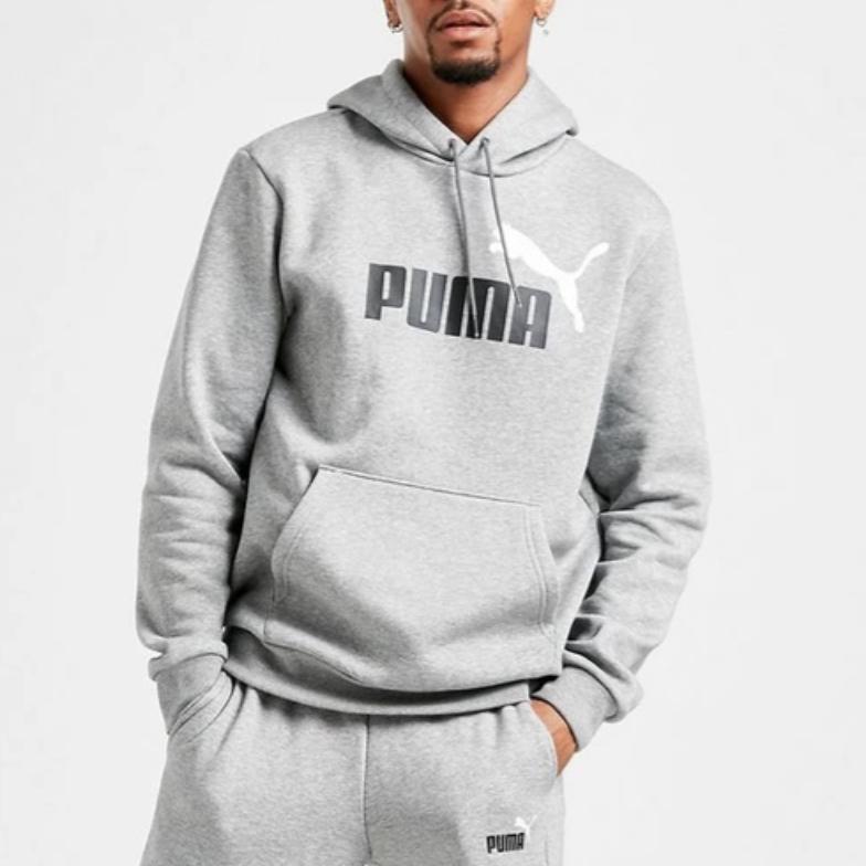Sudadera Puma con capucha