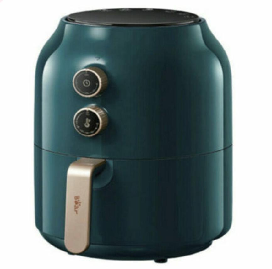 Freidora Bear de aire sin aceite 3,5 litros