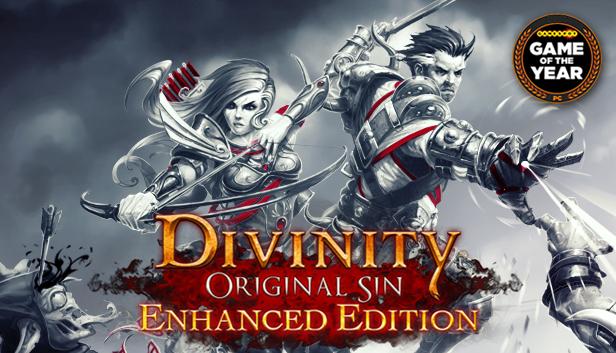 (Steam) Divinity: Original Sin - Enhanced Edition - Cdkeys