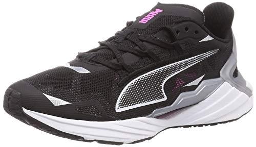 PUMA Ultraride Wn's, Zapatillas para Correr de Carretera Mujer Negras talla 42.5