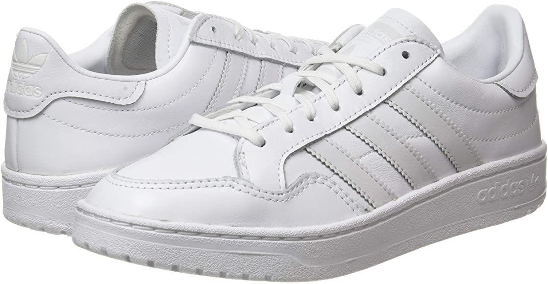 N. 36 2/3 - Zapatillas Adidas Team Court W para Mujer