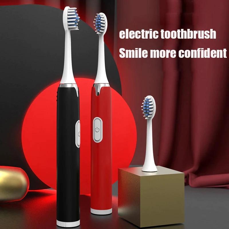 Cepillo de dientes eléctrico para adulto