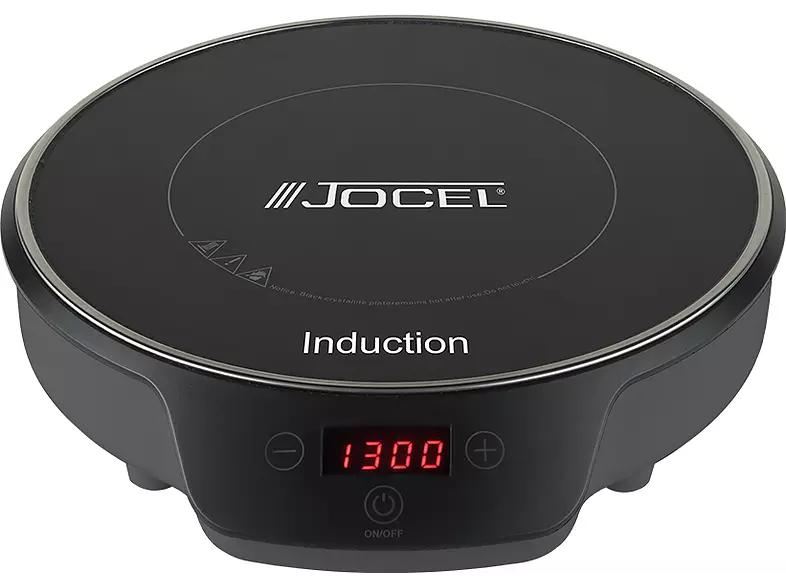 Placa inducción Jocel 2000W solo 15.9€