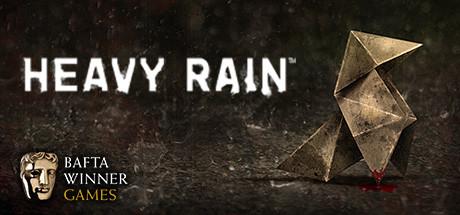 Heavy Rain en Steam
