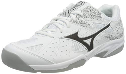 Mizuno Break Shot 2 CS, Zapatillas para Padel o Tenis talla 36,5