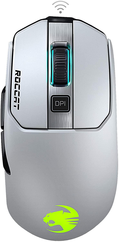 Roccat Kain 202 Wireless RGB solo 46€
