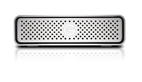 G-Technology G-DRIVE 14TB Enterprise Clase 7200 RPM, 245MB/s, con USB 3.0