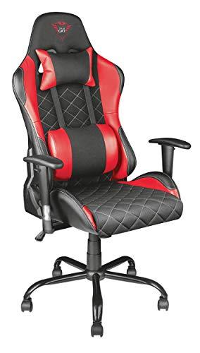 Silla para Gaming Trust Gaming GXT 707R Resto