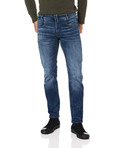 G-Star RAW D-Staq 5-Pocket, Vaqueros slim para Hombre
