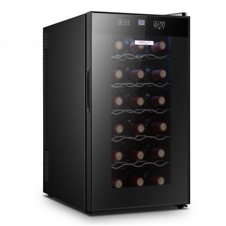 Vinoteca 18 botellas La Sommeliere