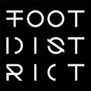 Recopilación zapas Footdistrict