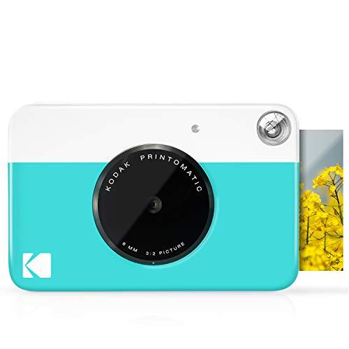 Kodak Printomatic - Cámara de impresión instantánea