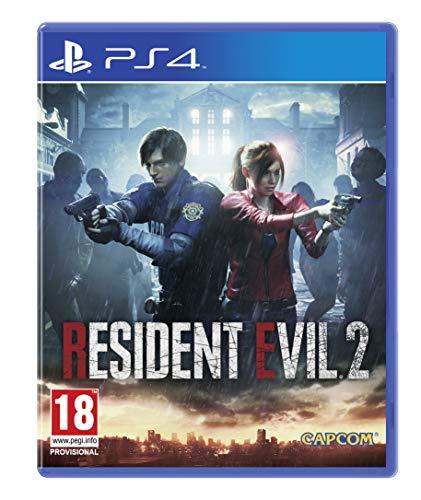 Resident Evil 2 Remake (Importación Inglesa). PS4. Amazon. Envío gratis Prime.