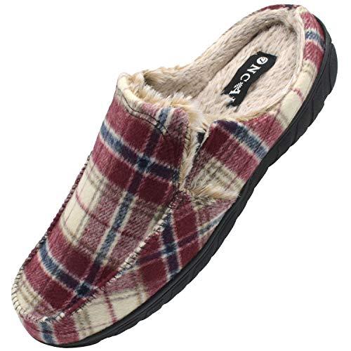 Zapatillas para estar por casa calentitas