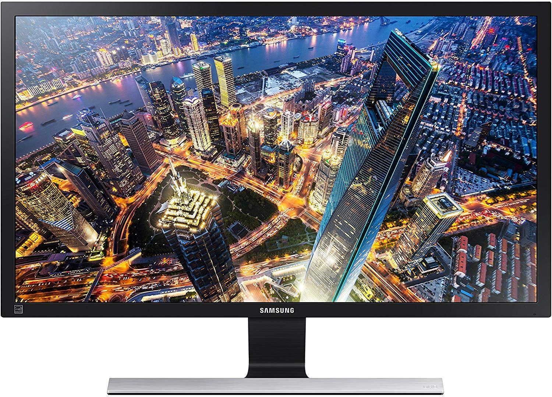 Samsung U28E570DS28' 4K
