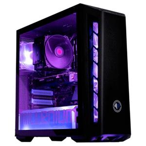 Sobremesa Gaming Millenium Miss Fortune Mm2 Mini - I5-10400F - Rtx 3070 - 16Gb - 1Tb Hd - 240Gb Ssd - W10