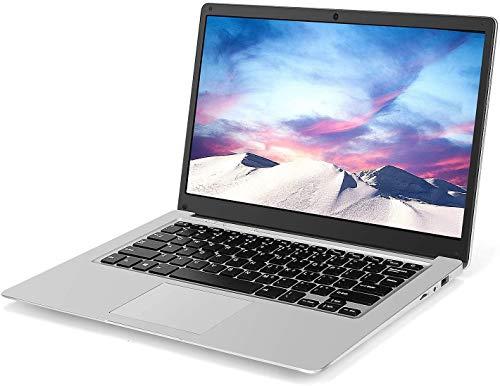 Laptop de 13,3 Pulgadas Intel Celeron J3455 de 64 bits 6GB DDR3 RAM SSD 128GB