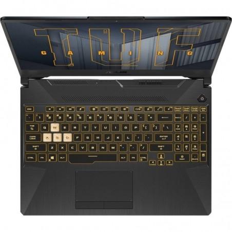 """Asus TUF FA506QM-HN016 [Ryzen 7-5800H + RTX3060 + 16GB + 512GB + 15.6"""" 144Hz]"""