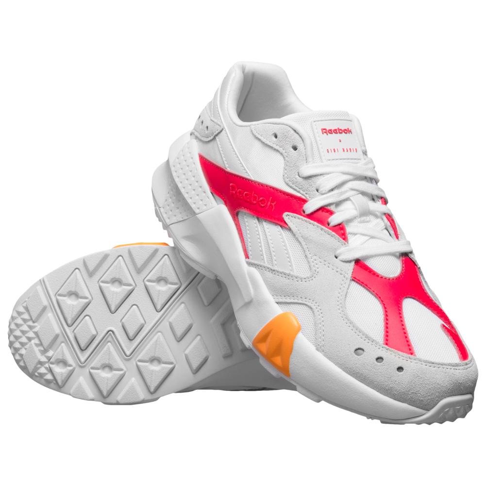 Sneakers Reebok x Gigi Hadid Aztrek Double 93 [Disp. en 2 colores]