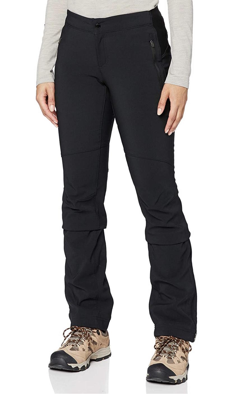 Columbia pantalón térmico mujer talla w36/R
