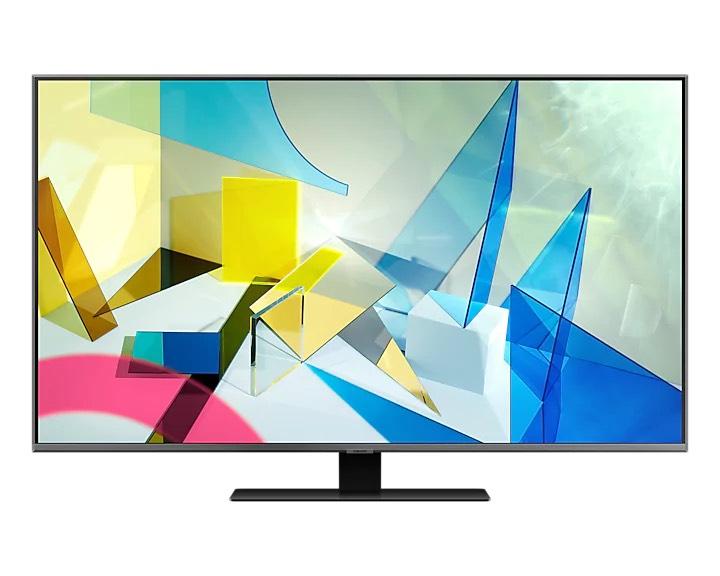 "TV Samsung Q80T QLED 50"" 4K Smart TV"