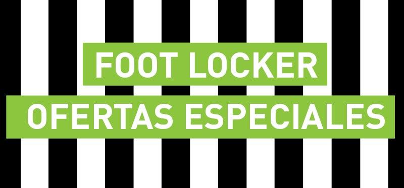 *RECOPILACIÓN ROPA* Rebajas de mitad de temporada Footlocker