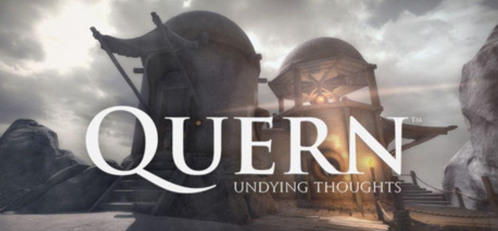 Quern: Pensamientos Inmortales