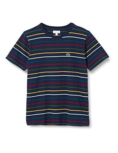 Nueva colección Lacoste AH20 camiseta niñas