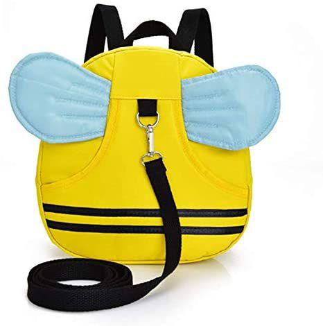 Mochila infantil kabinga Bee