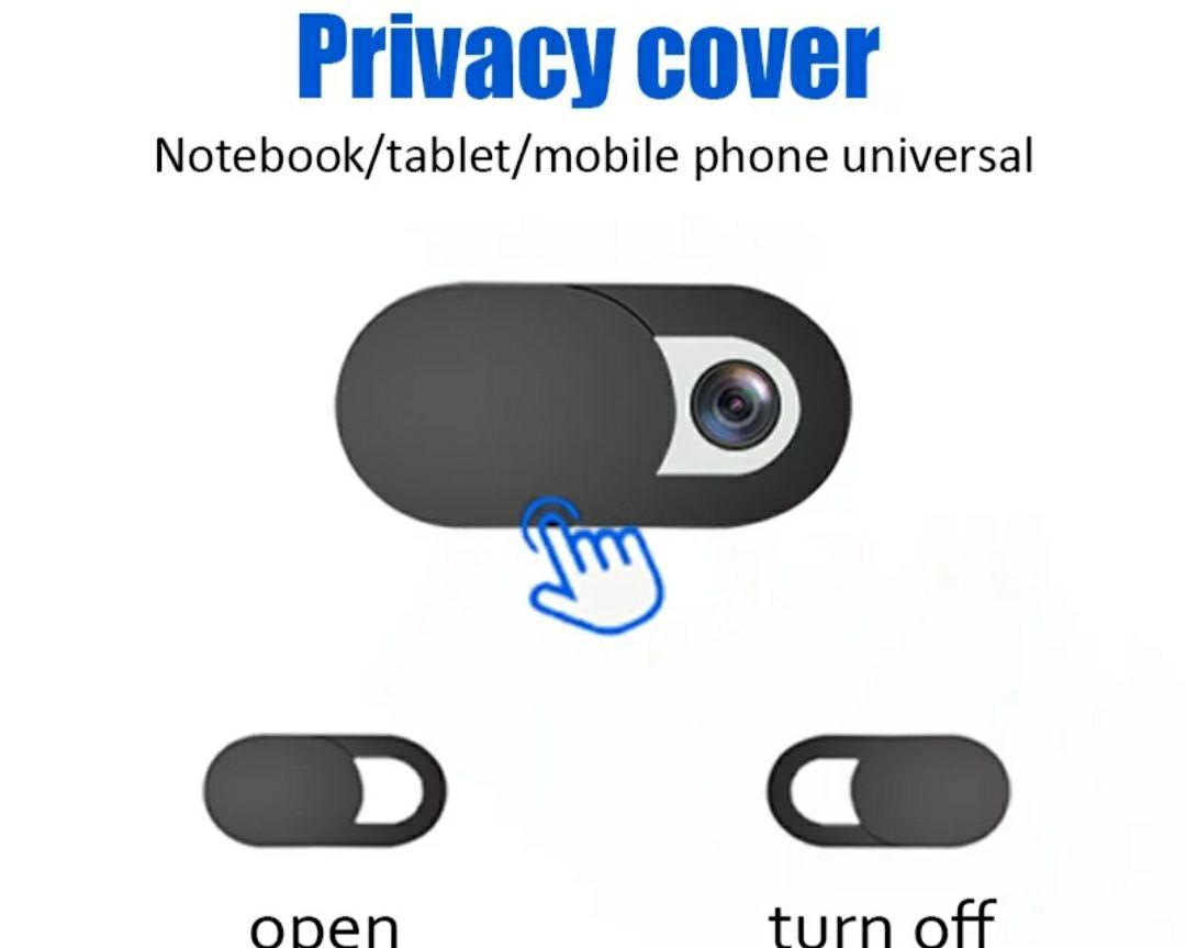(Privacy cover) 20 uds (menos más barato)