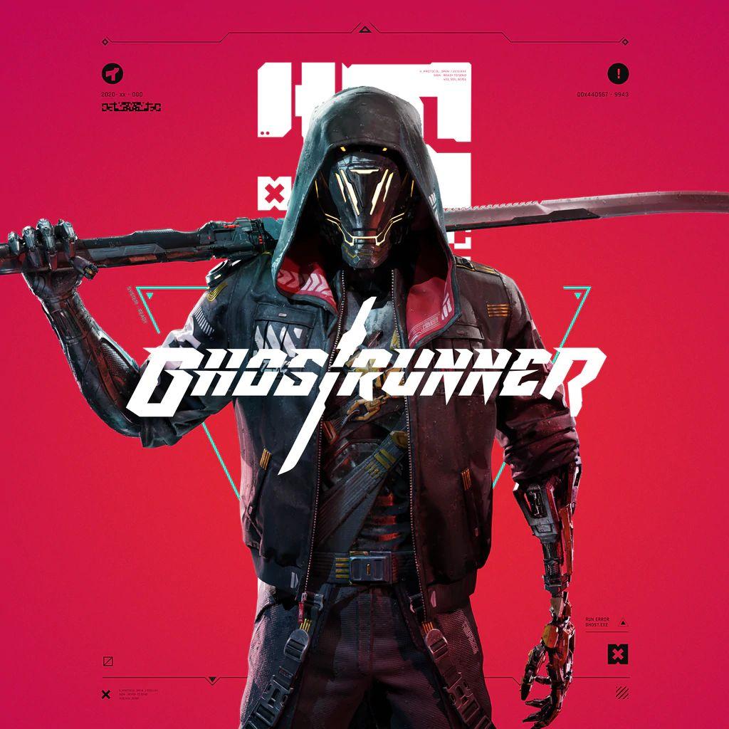 Ghostrunner con 50% de descuento