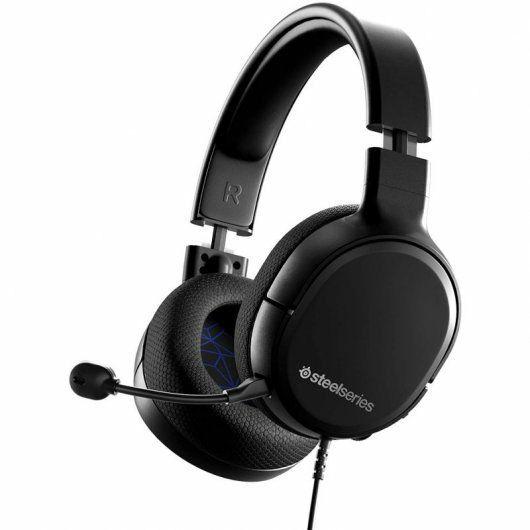 SteelSeries Arctis 1 Auriculares Gaming Multiplataforma