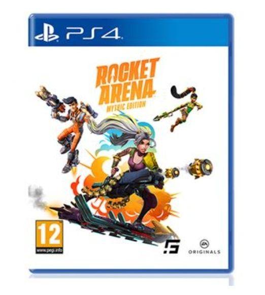Rocket Arena Mythic Edition (Valencia)