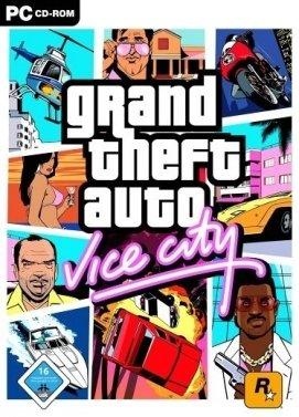 Grand Theft Auto: Vice City (Steam) a solo 1.51 €
