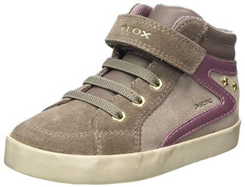 Geox B Kilwi Girl F, Zapatillas Niñas