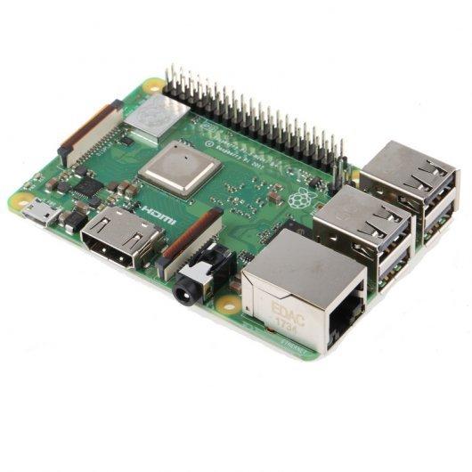 Raspberry Pi 3 Modelo BPlus (envío gratis con Premium)