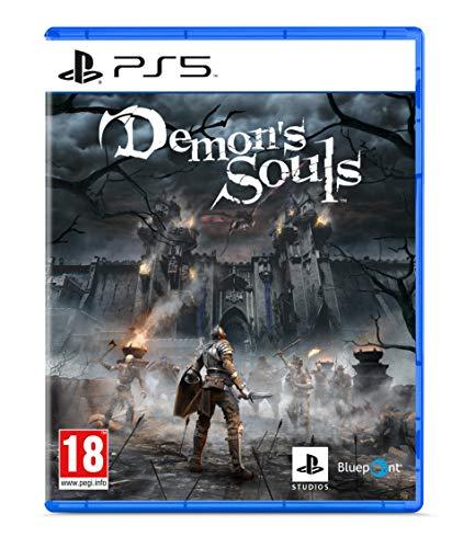 [PS5/JUEGO] Demon's Souls.