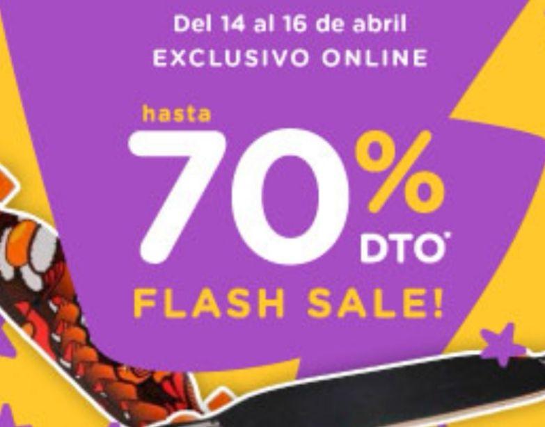 """Hasta 70% de dto. en Toys""""R""""Us"""