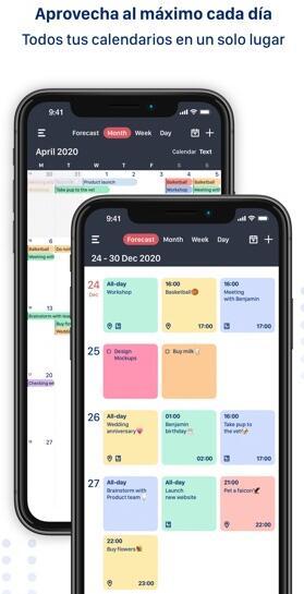 Tiny Calendar Pro [IOS]