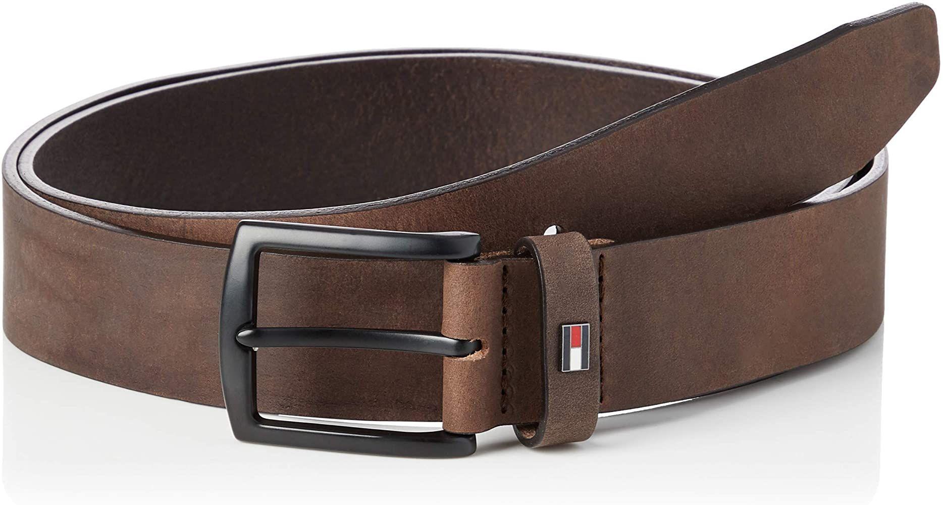 Cinturón Tommy Hilfiger hombre T-80