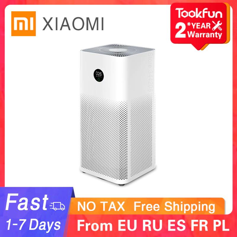 Xiaomi Mi Air Purifier 3H (Desde España)