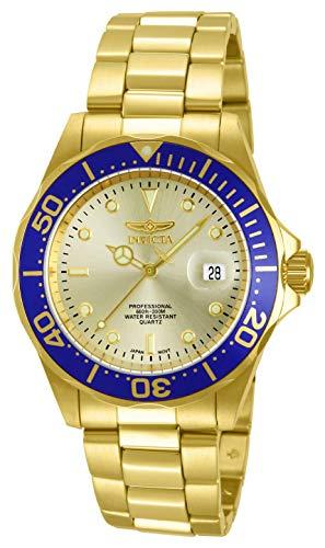 Reloj hombre Invicta Pro Diver 14124 40mm
