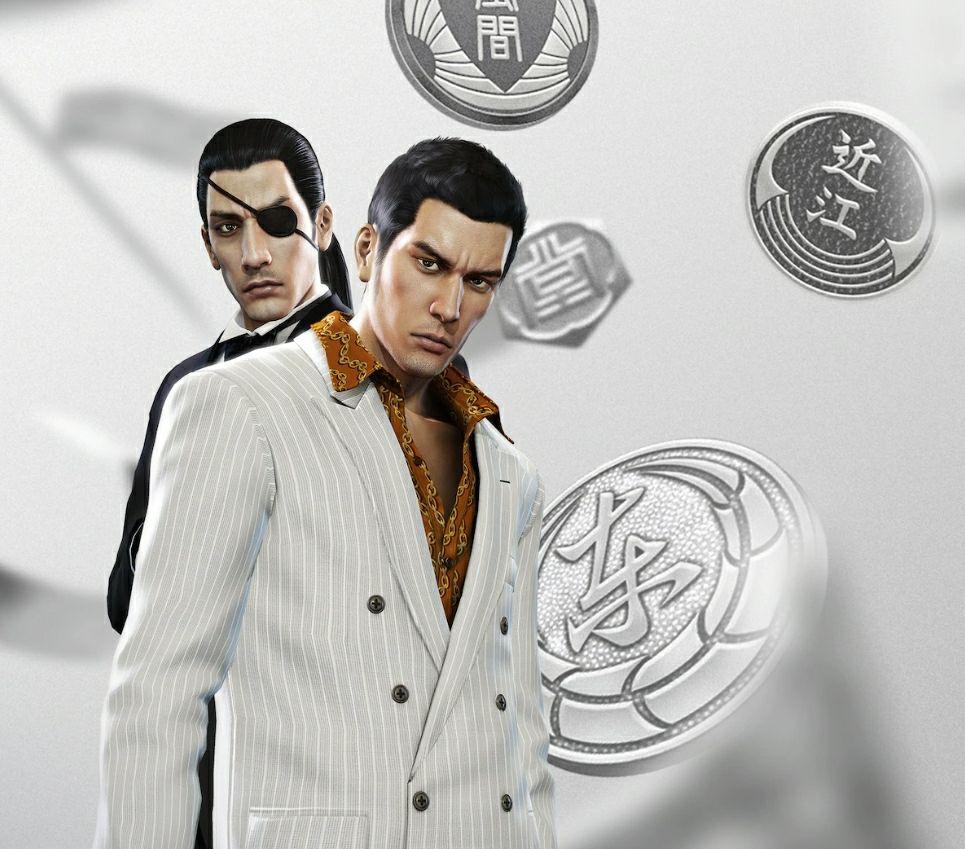 Yakuza 0 - PlayStation Store