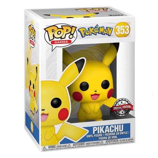 Funko Pokémon Pikachu 30% ToysRus